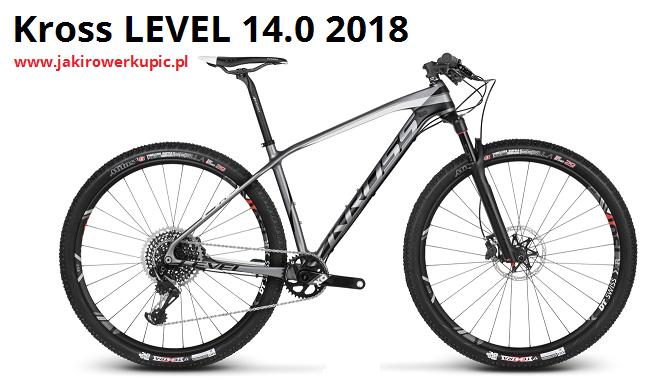 Kross LEVEL 14.0 2018