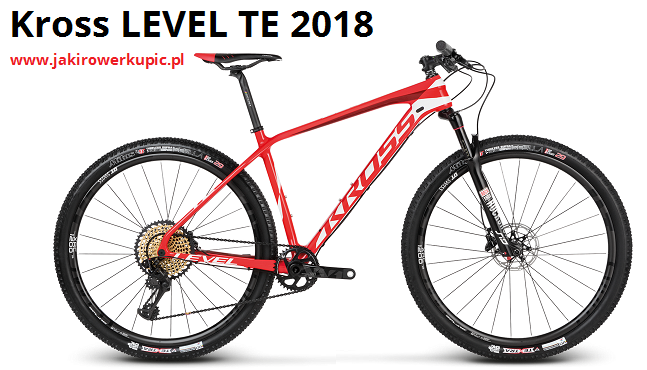 Kross LEVEL TE 2018