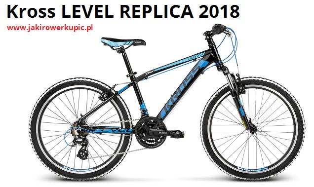 Kross Level Replica 2018