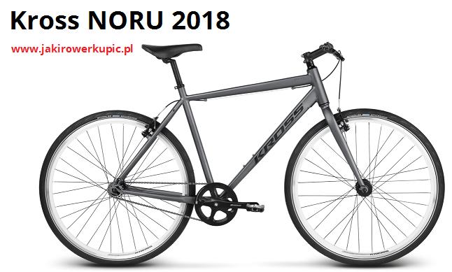 Kross Noru 2018