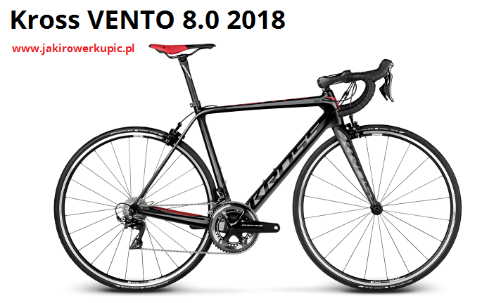Kross Vento 8.0 2018