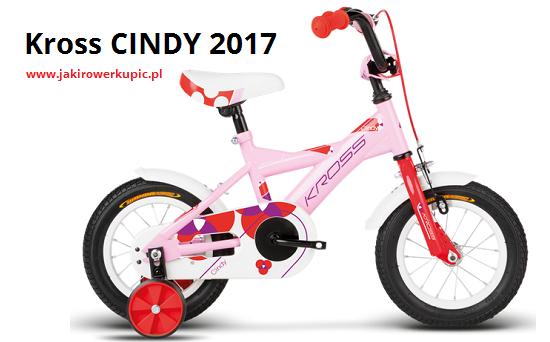 Kross CINDY 2017