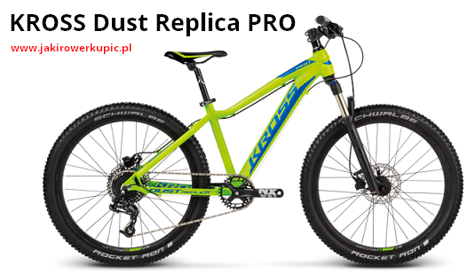 Kross Dust Replica PRO 2017
