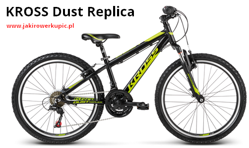Kross Dust Replica 2017