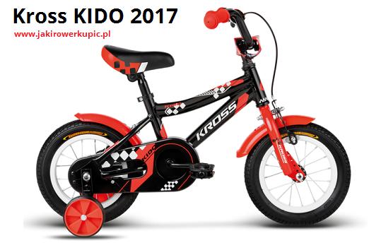 Kross KIDO 2017