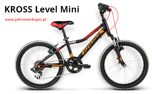 Kross Level Mini 2016