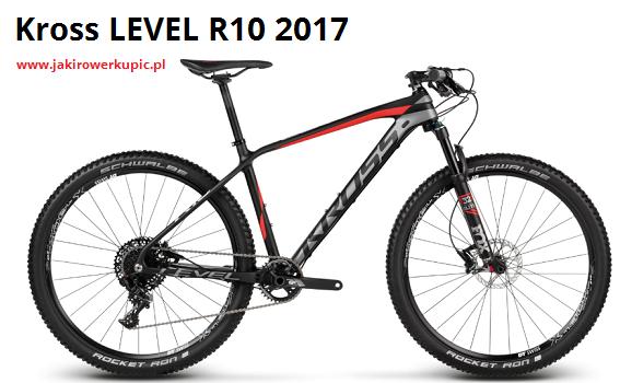KROSS Level R10 2017