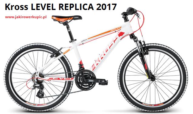 KROSS Level Replica 2017