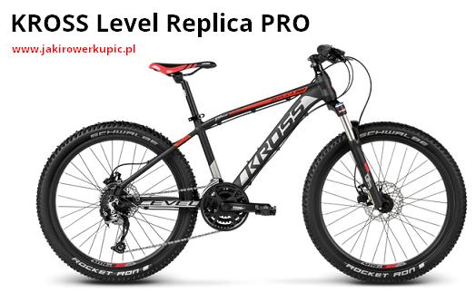 KROSS Level Replica PRO 2016