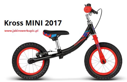 Kross MINI 2017