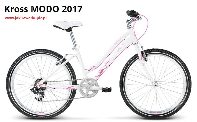 KROSS Modo 2017