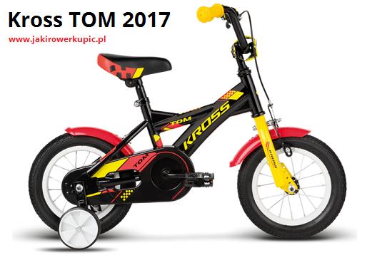 Kross TOM 2017