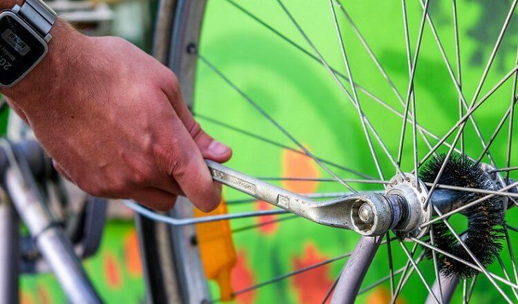 gwarancja na rower kross