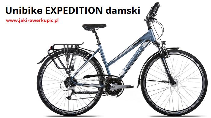 Unibike Expedition 2017 damski
