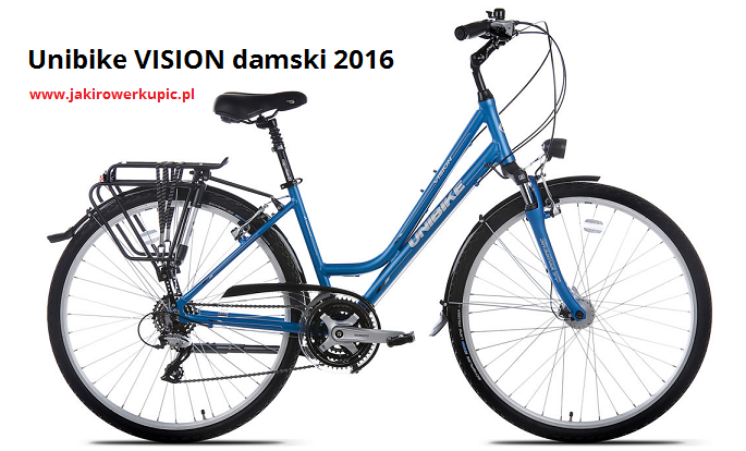 Unibike Vision damski 2016