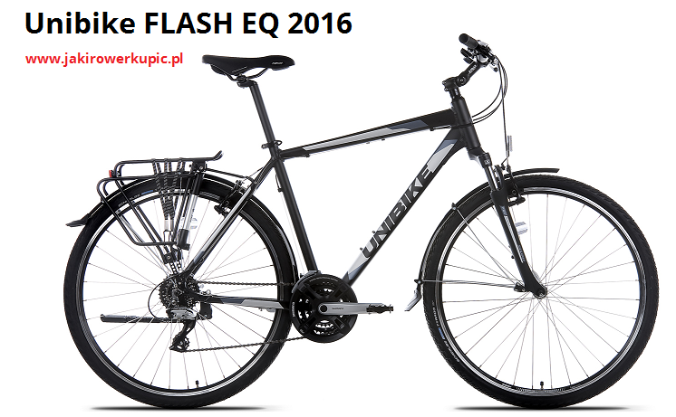 Unibike Flash EQ 2016