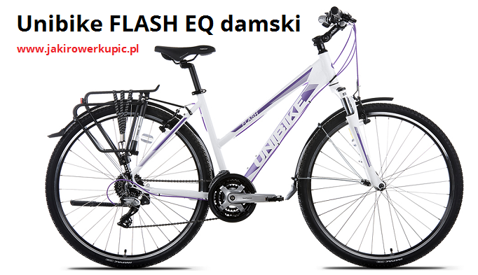 Unibike Flash EQ 2017 damski