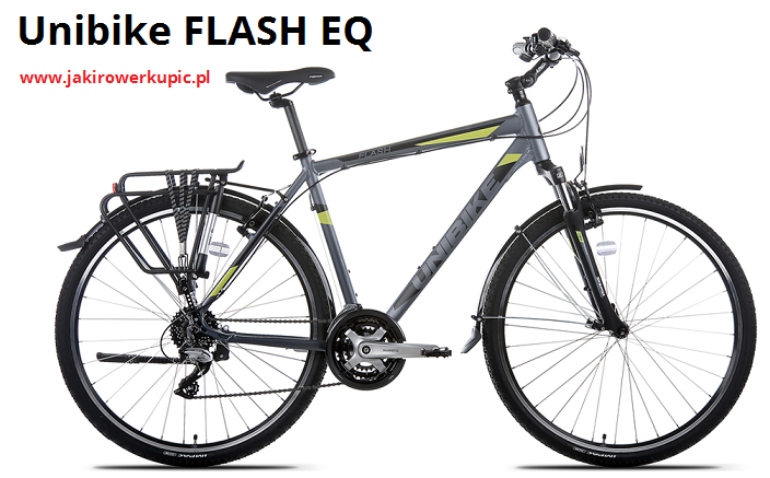 unibike flash eq 2017