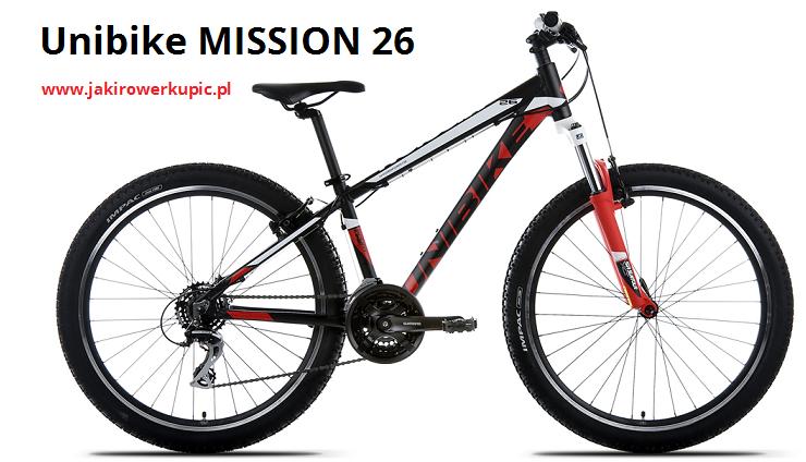 Unibike Mission 26 2017