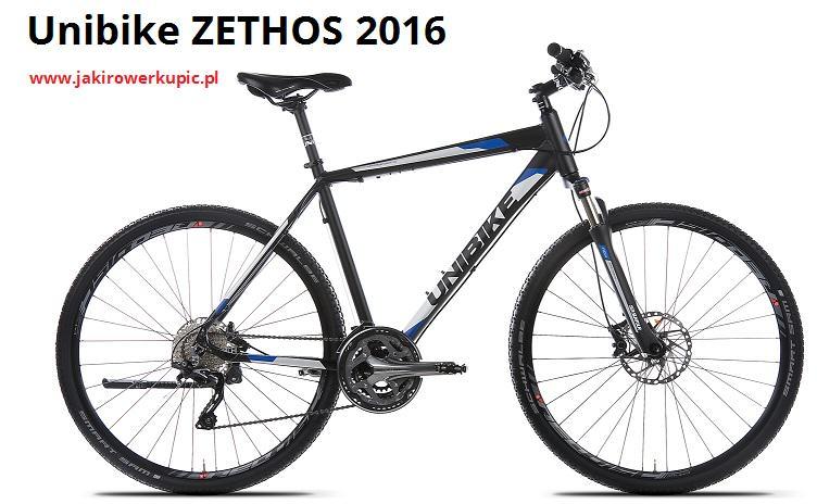 unibike zethos 2016