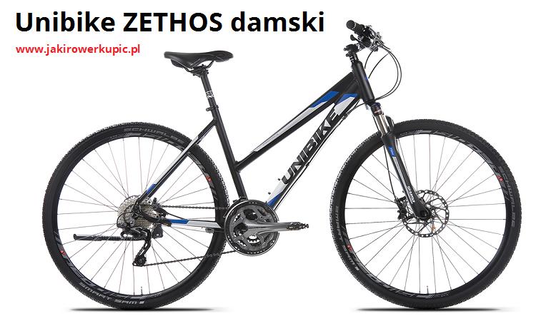 Unibike Zethos damski
