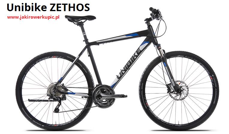Unibike Zethos 2017