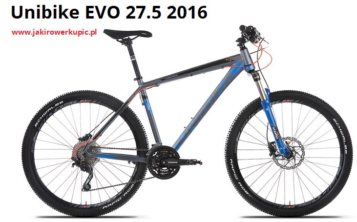 Unibike Evo 27.5 2016
