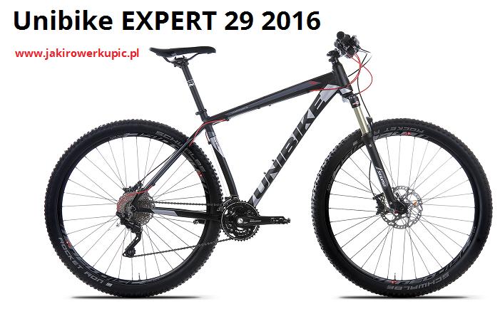 Unibike Expert 29 2016