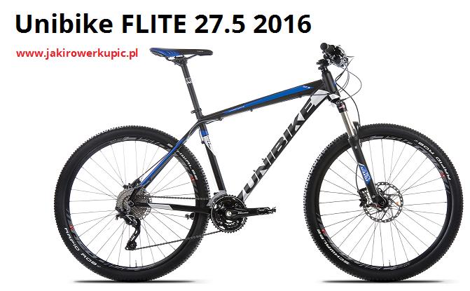unibike flite 27.5 2016