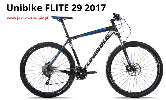 unibike flite 29 2017