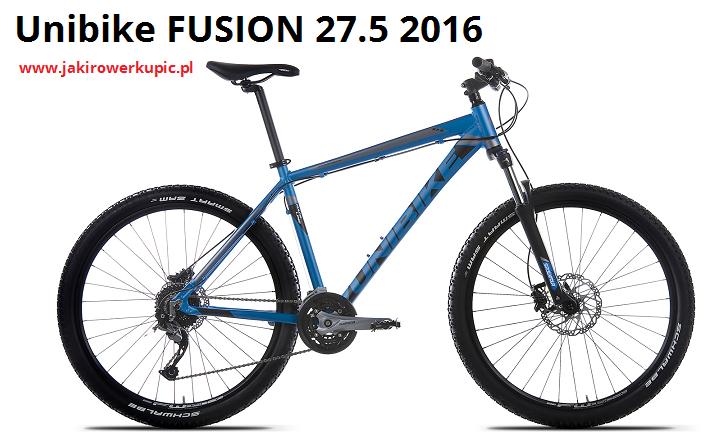 Unibike Fusion 27.5 2016