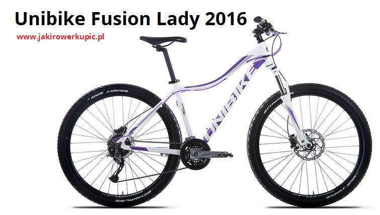 Unibike Fusion Lady 2016