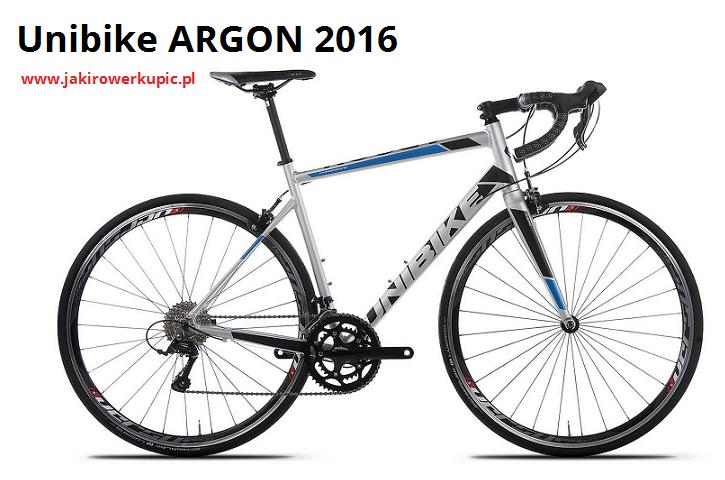 Unibike Argon 2016
