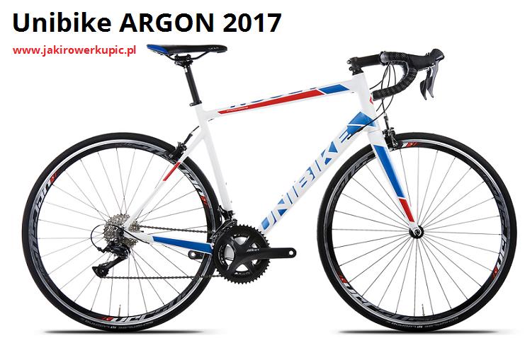 unibike argon 2017