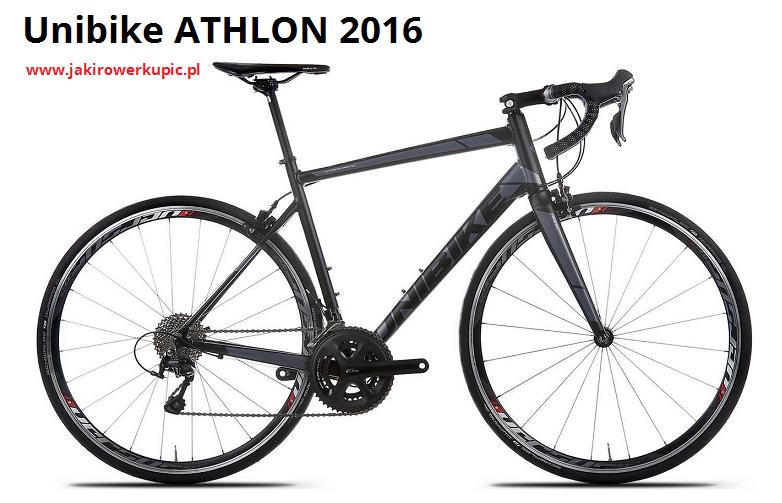 Unibike Athlon 2016