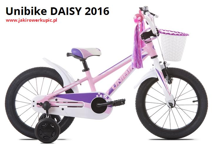 Unibike Daisy 2016