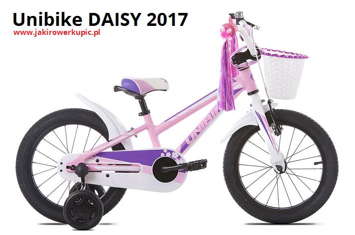 unibike daisy 2017