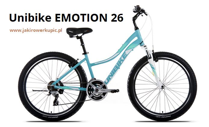 Unibike Emotion 26 2017