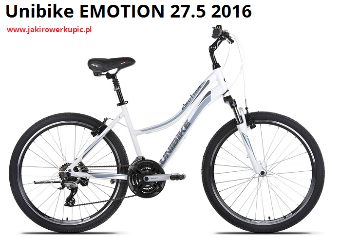 Unibike Emotion 27.5 2016