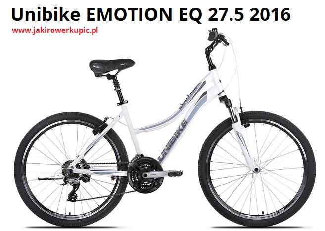 Unibike Emotion 27.5 EQ 2016