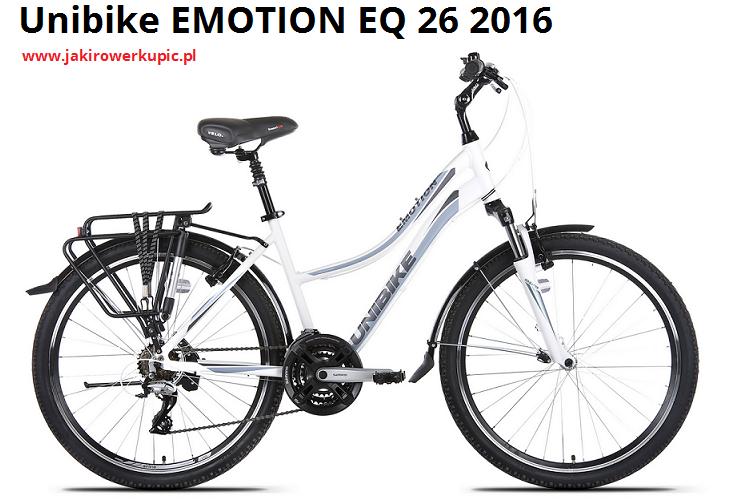 Unibike Emotion EQ 26 2016