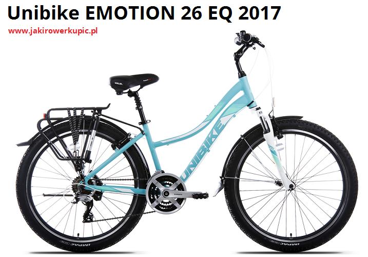Unibike Emotion EQ 26 2017