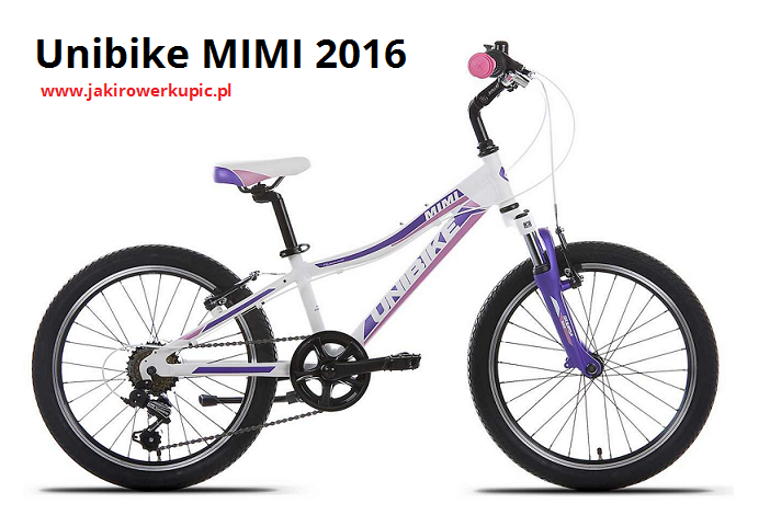 Unibike Mimi 2016