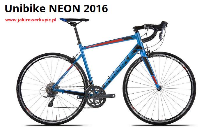 Unibike Neon 2016