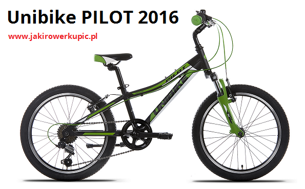Unibike Pilot 2016