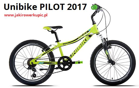 Unibike Pilot 2017