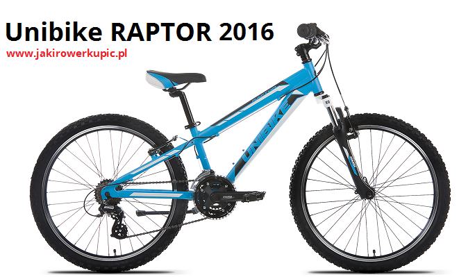Unibike Raptor 2016
