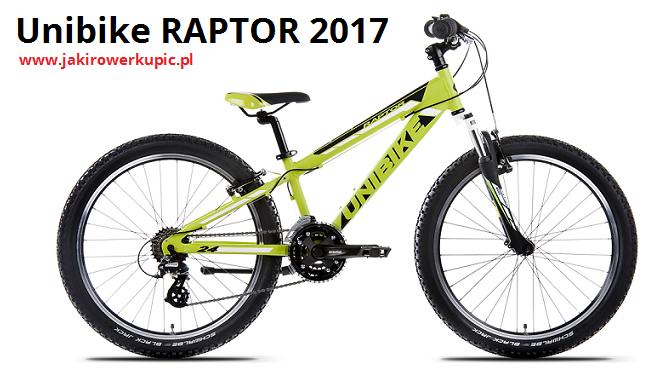 Unibike Raptor 2017