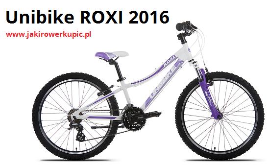 Unibike Roxi 2016
