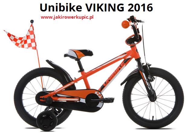 Unibike Viking 2016